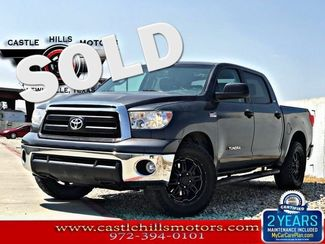 2013 Toyota Tundra in Lewisville Texas