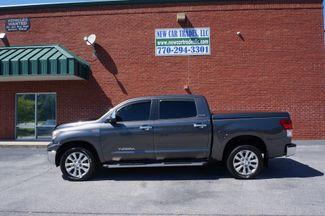 2013 Toyota Tundra Platinum Loganville, Georgia 1