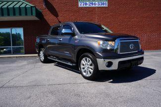 2013 Toyota Tundra Platinum Loganville, Georgia 10