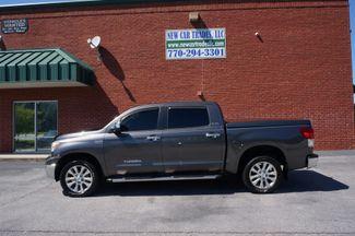 2013 Toyota Tundra Platinum Loganville, Georgia 2