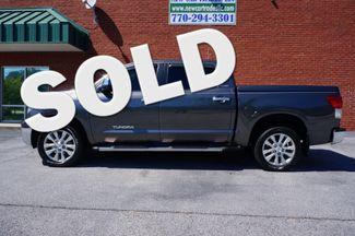 2013 Toyota Tundra Platinum Loganville, Georgia