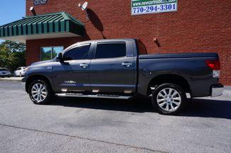 2013 Toyota Tundra Platinum Loganville, Georgia 3