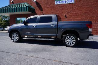2013 Toyota Tundra Platinum Loganville, Georgia 4