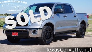 2013 Toyota Tundra in Lubbock Texas