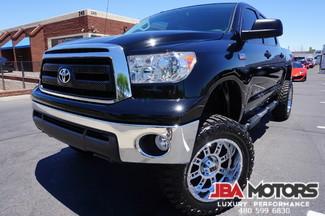 2013 Toyota Tundra 4x4 Crew Max 4WD in Mesa AZ