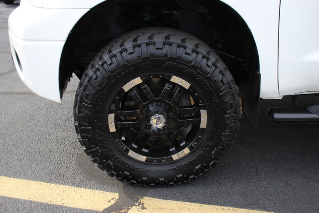 2013 Toyota Tundra TRD Rock Warrior Mooresville , NC 6