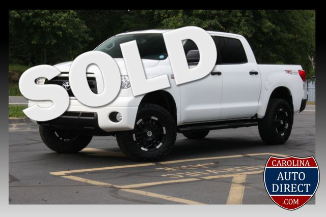 2013 Toyota Tundra TRD Rock Warrior Mooresville , NC 0