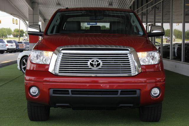 2013 Toyota Tundra LTD CrewMax 4x4 - NAVIGATION - SUNROOF! Mooresville , NC 16