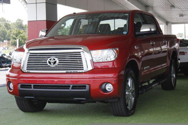 2013 Toyota Tundra LTD CrewMax 4x4 - NAVIGATION - SUNROOF! Mooresville , NC 28