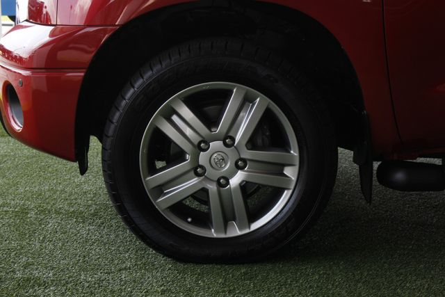 2013 Toyota Tundra LTD CrewMax 4x4 - NAVIGATION - SUNROOF! Mooresville , NC 21