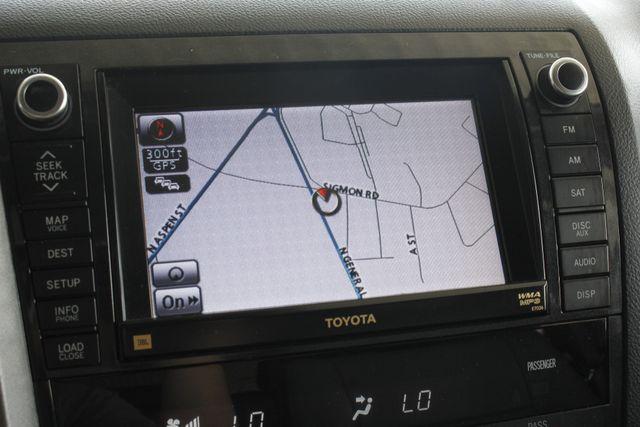 2013 Toyota Tundra LTD CrewMax 4x4 - NAVIGATION - SUNROOF! Mooresville , NC 4