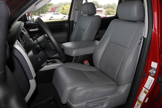 2013 Toyota Tundra LTD CrewMax 4x4 - NAVIGATION - SUNROOF! Mooresville , NC 8
