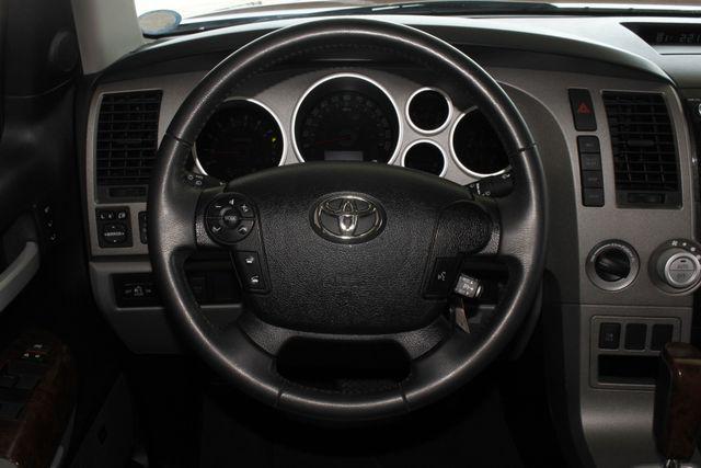 2013 Toyota Tundra LTD CrewMax 4x4 - NAVIGATION - SUNROOF! Mooresville , NC 6