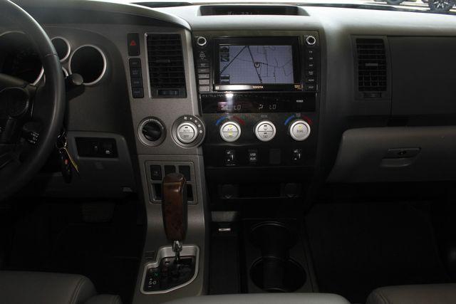 2013 Toyota Tundra LTD CrewMax 4x4 - NAVIGATION - SUNROOF! Mooresville , NC 10