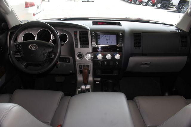2013 Toyota Tundra LTD CrewMax 4x4 - NAVIGATION - SUNROOF! Mooresville , NC 29