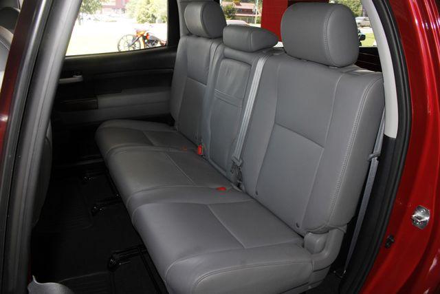 2013 Toyota Tundra LTD CrewMax 4x4 - NAVIGATION - SUNROOF! Mooresville , NC 11