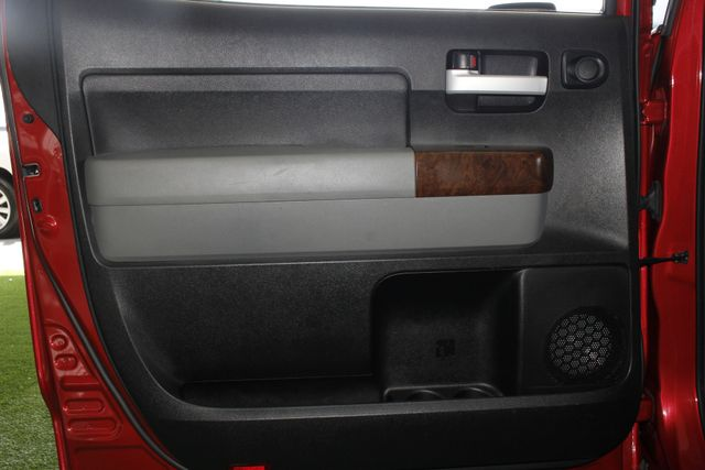 2013 Toyota Tundra LTD CrewMax 4x4 - NAVIGATION - SUNROOF! Mooresville , NC 38