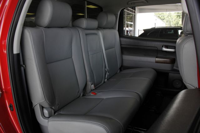 2013 Toyota Tundra LTD CrewMax 4x4 - NAVIGATION - SUNROOF! Mooresville , NC 12