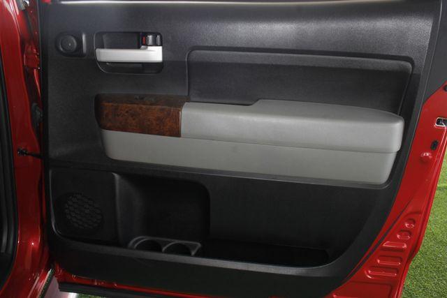 2013 Toyota Tundra LTD CrewMax 4x4 - NAVIGATION - SUNROOF! Mooresville , NC 39