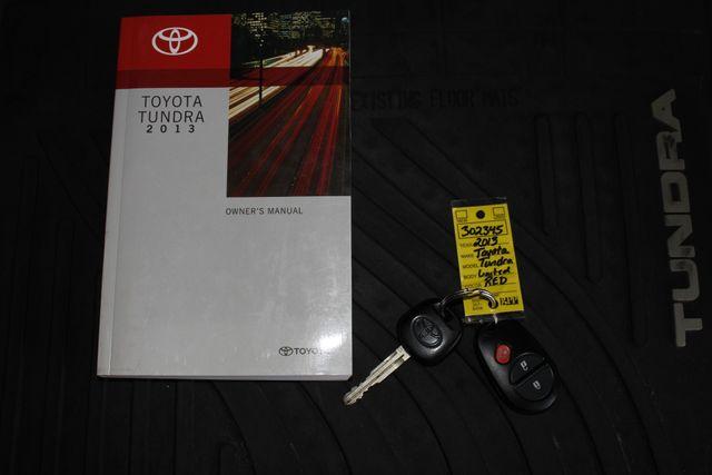 2013 Toyota Tundra LTD CrewMax 4x4 - NAVIGATION - SUNROOF! Mooresville , NC 19