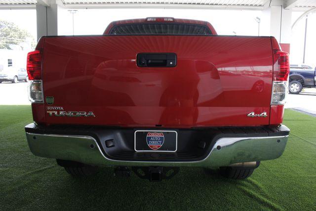 2013 Toyota Tundra LTD CrewMax 4x4 - NAVIGATION - SUNROOF! Mooresville , NC 17