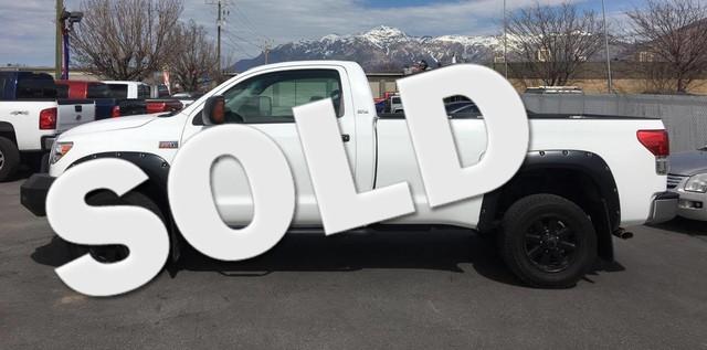 2013 Toyota Tundra SR5 Ogden, Utah 0