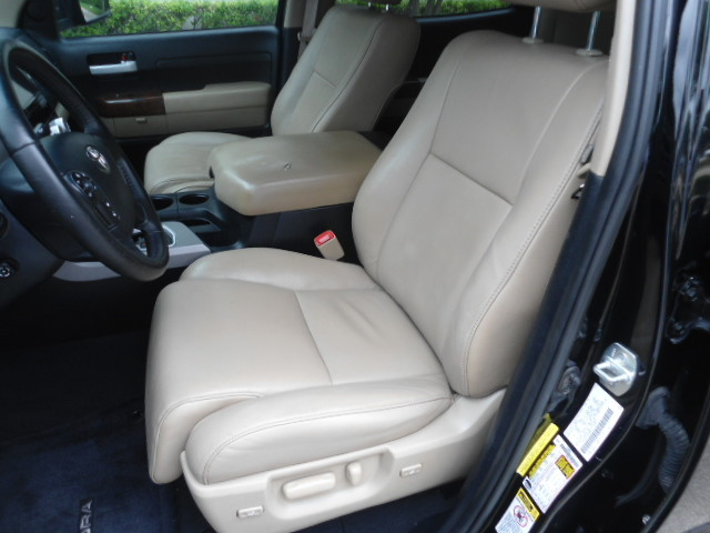 2013 Toyota Tundra LTD Crew Max 4x4 Plano, Texas 17