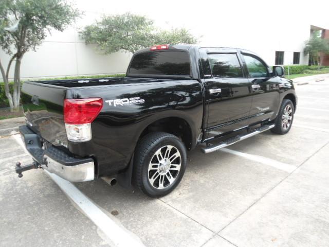 2013 Toyota Tundra LTD Crew Max 4x4 Plano, Texas 2