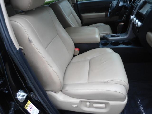 2013 Toyota Tundra LTD Crew Max 4x4 Plano, Texas 21