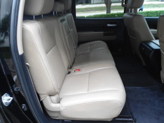 2013 Toyota Tundra LTD Crew Max 4x4 Plano, Texas 23