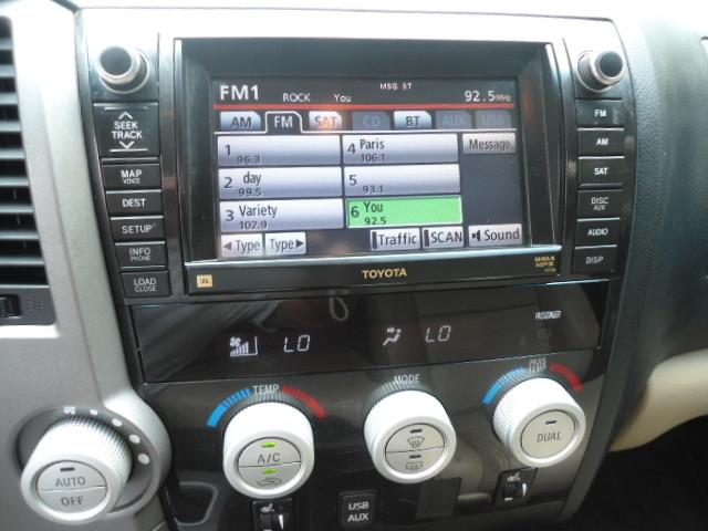 2013 Toyota Tundra LTD Crew Max 4x4 Plano, Texas 26