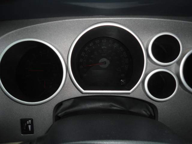 2013 Toyota Tundra LTD Crew Max 4x4 Plano, Texas 29