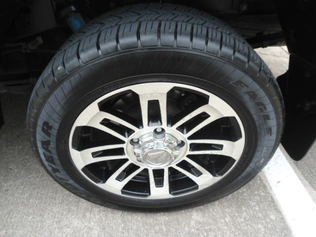 2013 Toyota Tundra LTD Crew Max 4x4 Plano, Texas 32
