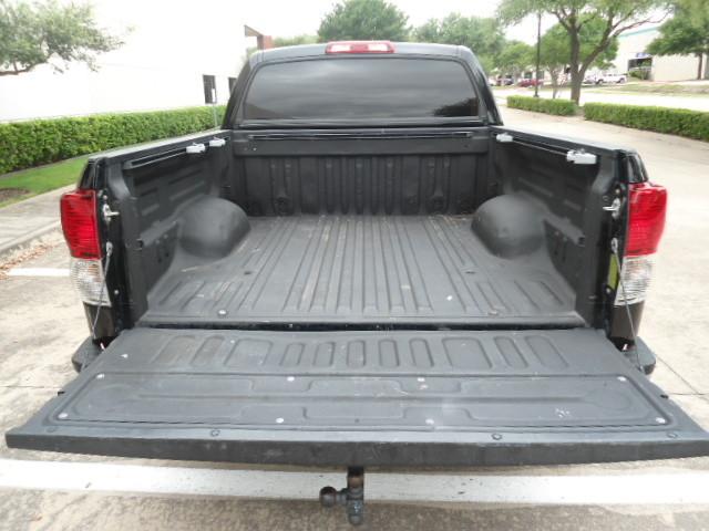2013 Toyota Tundra LTD Crew Max 4x4 Plano, Texas 4