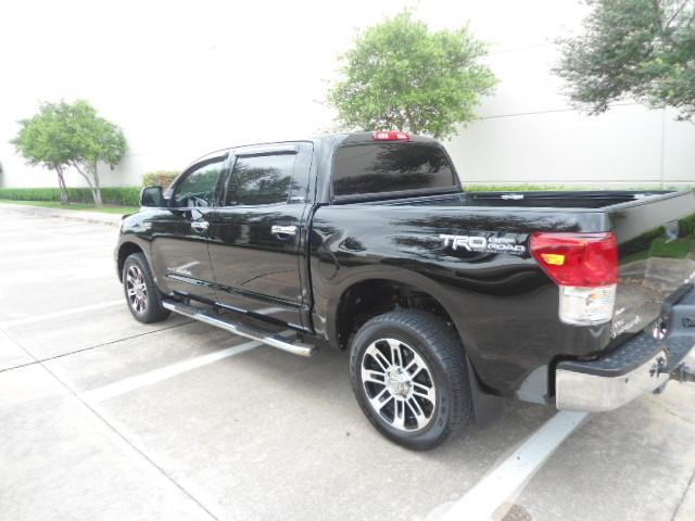 2013 Toyota Tundra LTD Crew Max 4x4 Plano, Texas 9