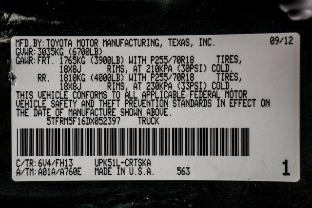2013 Toyota Tundra Reseda, CA 38