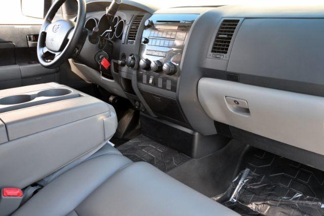 2013 Toyota Tundra Tundra-Grade Double Cab 4.6L 2WD San Antonio , Texas 10