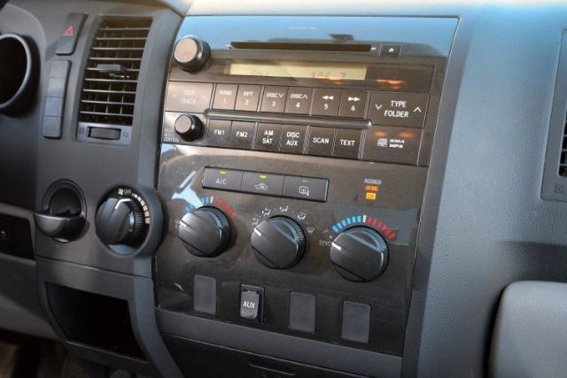 2013 Toyota Tundra Tundra-Grade Double Cab 4.6L 2WD San Antonio , Texas 11