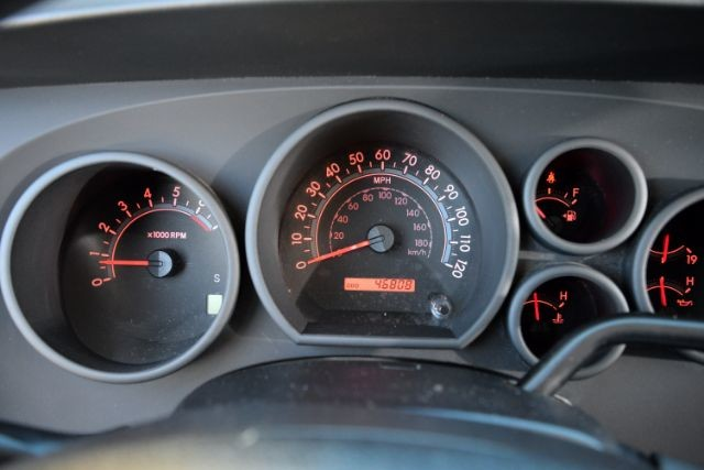 2013 Toyota Tundra Tundra-Grade Double Cab 4.6L 2WD San Antonio , Texas 17