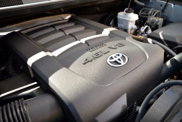 2013 Toyota Tundra Tundra-Grade Double Cab 4.6L 2WD San Antonio , Texas 18