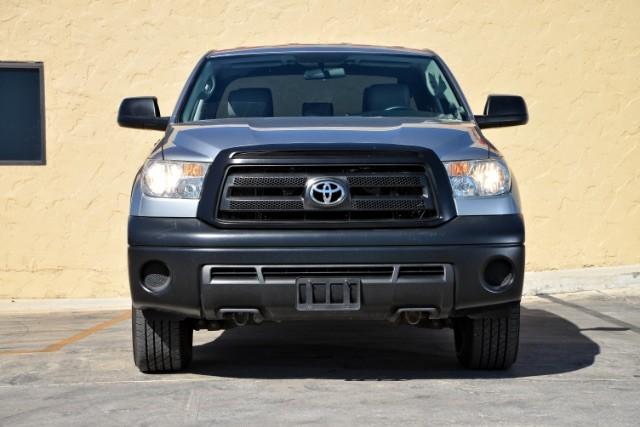 2013 Toyota Tundra Tundra-Grade Double Cab 4.6L 2WD San Antonio , Texas 3