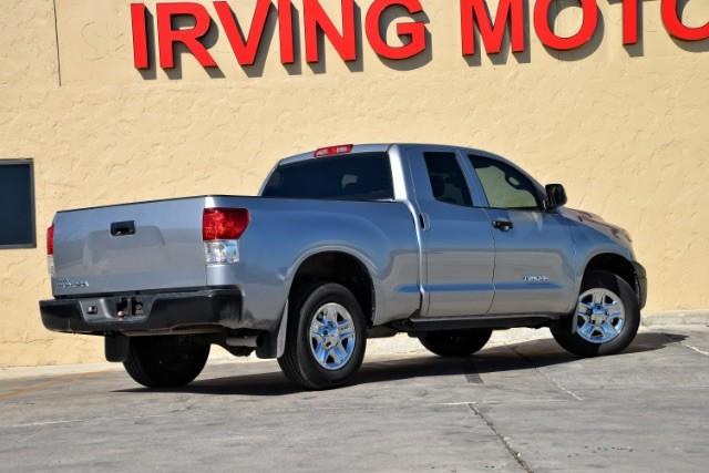 2013 Toyota Tundra Tundra-Grade Double Cab 4.6L 2WD San Antonio , Texas 5