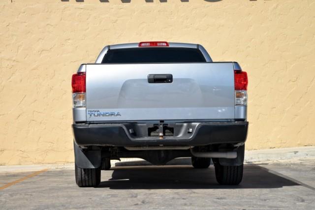 2013 Toyota Tundra Tundra-Grade Double Cab 4.6L 2WD San Antonio , Texas 6