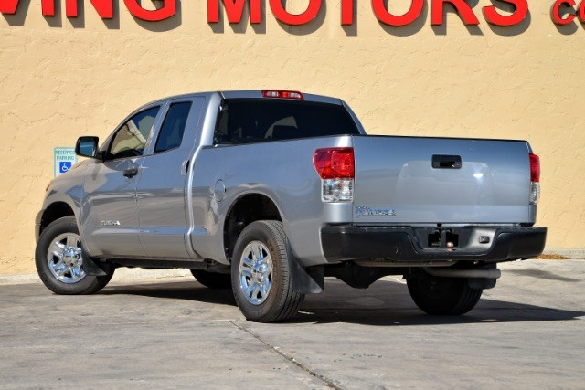 2013 Toyota Tundra Tundra-Grade Double Cab 4.6L 2WD San Antonio , Texas 7