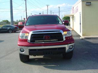 2013 Toyota Tundra Tundra-Grade CrewMax 5.7L FFV 4WD San Antonio, Texas 2