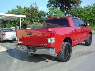 2013 Toyota Tundra Tundra-Grade CrewMax 5.7L FFV 4WD San Antonio, Texas 5