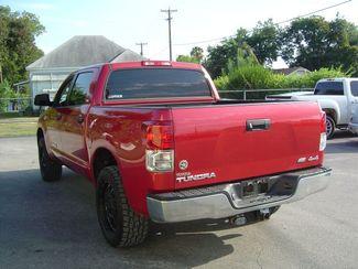 2013 Toyota Tundra Tundra-Grade CrewMax 5.7L FFV 4WD San Antonio, Texas 7