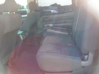 2013 Toyota Tundra Tundra-Grade CrewMax 5.7L FFV 4WD San Antonio, Texas 9