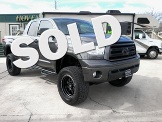 2013 Toyota Tundra Rock Warrior Pkg San Antonio, Texas