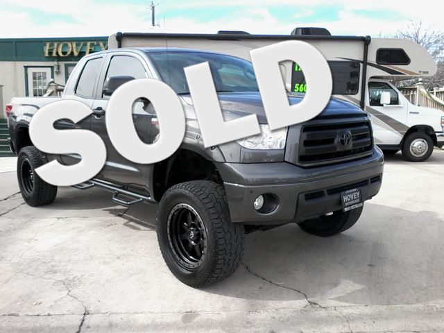 2013 Toyota Tundra Rock Warrior Pkg San Antonio, Texas 0